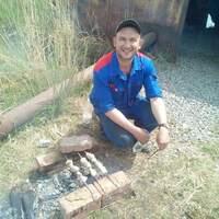 Андрей, 37 лет, Телец, Челябинск