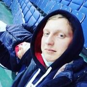 Сергей Смирнов 19 лет (Скорпион) на сайте знакомств Салавата