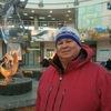 Валерий, 62, г.Екатеринбург