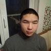 Чингиз, 20, г.Чита