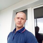 Алексей Ефимкин 37 Карабаш
