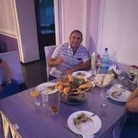 Ерем, 55 лет, Дева, Москва