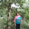 Ольга, 60, г.Петровск-Забайкальский