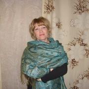 Галина из Перми желает познакомиться с тобой