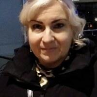 Татьяна, 54 года, Козерог, Саратов