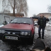 Саша Кирилюк, 31, г.Чернигов