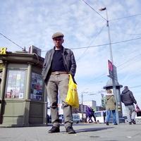 Артур, 47 лет, Овен, Санкт-Петербург