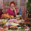 СВЕТЛАНА, 60, г.Кременчуг