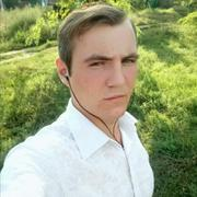 Сергей 22 года (Козерог) Измаил