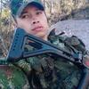 Juanito gomez, 21, г.Богота