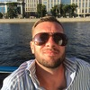 Ник, 36, г.Санкт-Петербург