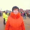 Людмила, 62, г.Белгород