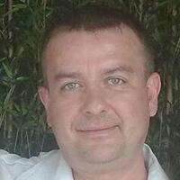 руслан, 51 год, Козерог, Гомель