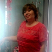 Анна, 53 года, Рыбы, Москва