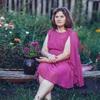 Natasha, 46, Tselinnoie