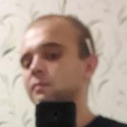 Митяй Шелос 30 Орел