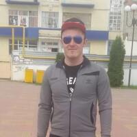 Владимир, 24 года, Лев, Семикаракорск