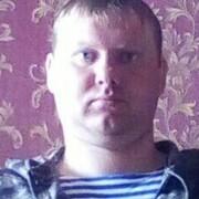 Денис 24 Новосибирск