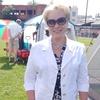 Галина, 65, г.Санкт-Петербург