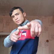 Шохрух Равшанов 21 Ногинск