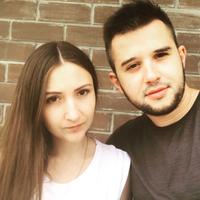 Пара, 30 лет, Лев, Краснодар