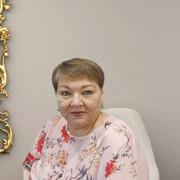 вера 59 лет (Стрелец) Чусовой