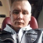 Сергей 33 Самара