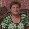 Галина, 56, г.Гагарин