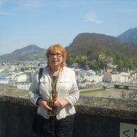 марина, 71 год, Весы, Москва