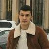 Ибрагим, 20, г.Санкт-Петербург