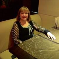 Ольга, 55 лет, Водолей, Бердск