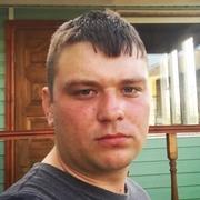 Петр 28 лет (Водолей) Зубова Поляна