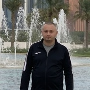 Николай 38 лет (Козерог) Бровары