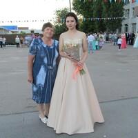 Татьяна, 65 лет, Водолей, Бобров
