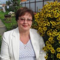Наталья Викторовна, 63 года, Скорпион, Санкт-Петербург