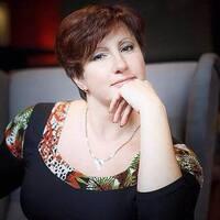 Ольга, 48 лет, Весы, Минск