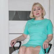 Елена 54 года (Рыбы) Камень-Рыболов