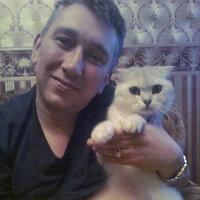вадим, 47 лет, Рыбы, Москва