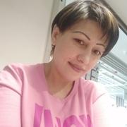 Юлия 36 лет (Водолей) Новосибирск