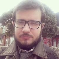 Антон, 27 лет, Весы, Симферополь