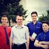 Олег, 18, г.Кобеляки