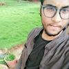 Khizer Hussain, 22, Chennai