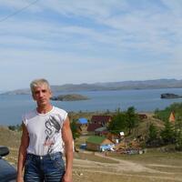Александр., 54 года, Овен, Ангарск