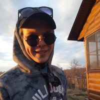 Роман, 24 года, Овен, Тамбов