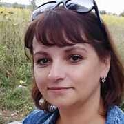Галина 46 Мценск