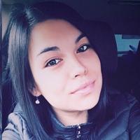 Гульназ, 29 лет, Рак, Екатеринбург