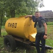 Олег 44 года (Козерог) Новоржев