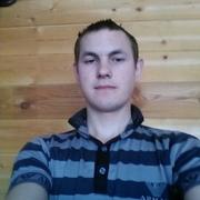 Пётр 24 года (Скорпион) Рыбинск