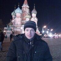 ромчик, 40 лет, Скорпион, Москва