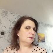 Жанна 55 Кандалакша